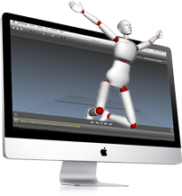 Fastmocap - Kinect Motion Capture - Mocap software for everyone